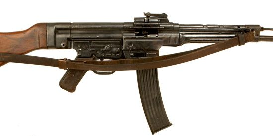 MP44 Parts